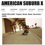 American Suburb X - Hugh Holland