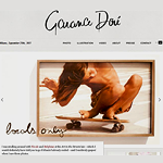 Garance Doré blog - Locals Only