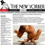 The New Yorker - Hugh Holland