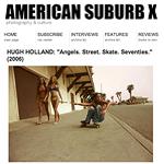 American Suburb X - Hugh Holland